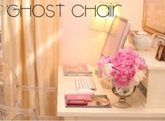 I love the chair!