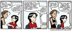 PHD Comics: Save Phd Comics, School Humor, Sentences, Memories, Frases, Memoirs, Souvenirs, Remember This
