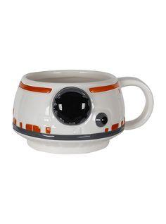 Funko Star Wars BB-8 Pop! Mug