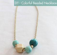 Hobzy Hot 100 Bloggers Jewellery DIY tutorial #jewelry