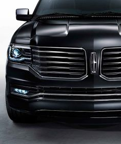 2015 Lincoln Navigator Teased Ahead Of Tomorrow 39 S Debut
