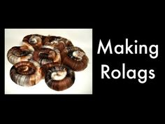 Carding Wool - Making Rolags - YouTube