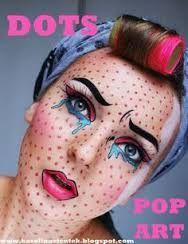 pop art costume ideas - Google Search