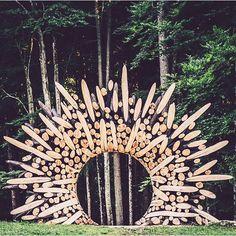 """//Il Linguaggio della natura// """"@artesella è un processo creativo unico, che nell'arco di un cammino trentennale ha visto incontrarsi linguaggi artistici, sensibilità e ispirazioni diversi accomunati dal desiderio di intessere un fecondo e continuo dialogo tra la creatività e il mondo naturale."""" Allo stesso modo Ceramiche Keope da più di vent'anni prende ispirazione dal linguaggio della natura riproponendola nei suoi prodotti in un processo creativo e produttivo che trova grande sintonia…"""