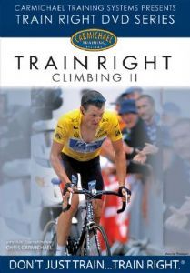 Carmichael Training Systems CTS Climbing II Training DVD CTS Climbing II Training DVD http://www.MightGet.com/february-2017-1/carmichael-training-systems-cts-climbing-ii-training-dvd.asp