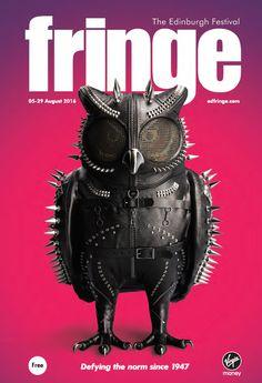 2016 Fringe Programme   Edinburgh Festival Fringe                                                                                                                                                                                 More