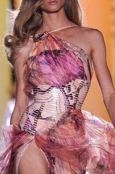Versace - Haute Couture F/W 2012-13