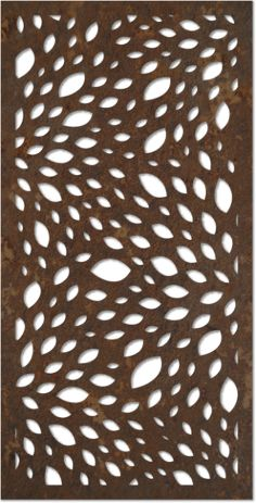 Jali Design Inspiration is a part of our furniture design inspiration series. Jali design inspirational series is a weekly showcase of incredible furniture designs from all around the world. Laser Cut Screens, Laser Cut Panels, Laser Cut Metal, Metal Panels, Metal Wall Art, Wood Art, Pattern Art, Pattern Design, Stencils