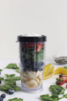 Breakfast Super Smoothie