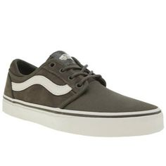 Vans Khaki Cordova Suede Womens Trainers Khaki is the new black this season and the Vans Cordova Suede should see you through S/S and beyond. This versatile lace-up features a mix of suede and fabric for a play in texture, whilst Sidestripe  http://www.MightGet.com/january-2017-13/vans-khaki-cordova-suede-womens-trainers.asp