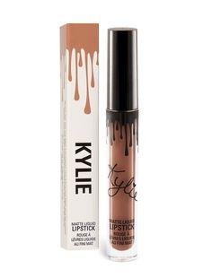 Exposed | Matte Liquid Lipstick