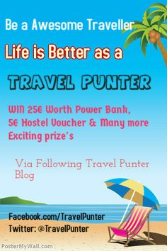 Facebook.com/Travelpunter