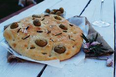 FoodLover: chléb