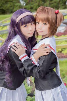 Lolita Cosplay, Kawaii Cosplay, Cosplay Anime, Sakura Cosplay, Cute Cosplay, Amazing Cosplay, Cosplay Outfits, Best Cosplay, Cosplay Mignon