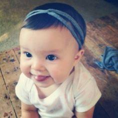 Stylingtips voor babymeisjes - Babyblog Hippe Geboortekaartjes #styling #baby #girl #tips