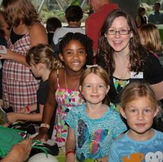Story Time for Families at The Dali Museum St Petersburg, FL #Kids #Events