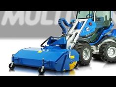 Balayeuse avec MultiOne Lawn Mower, Outdoor Power Equipment, Public, Car, Interview, Lawn Edger, Automobile, Vehicles, Cars