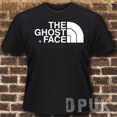 WU Tang Clan Ghost Face Killah Inspired RZA HIP HOP RAP Mens T Shirt S 3XL | eBay