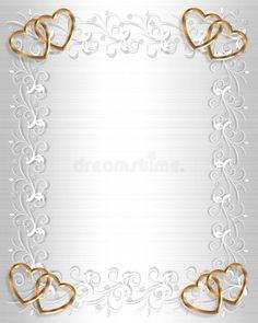 Wedding Invitation Background, Wedding Invitation Design, Fondant Flower Tutorial, Wedding Greetings, Christmas Crafts For Kids, White Satin, 50th Anniversary, Design Elements, Red Roses