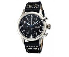 £790 Steinhart Nav B-Chrono II Automatic Chronograph C0401-STH
