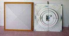 松下電工・和風照明器具 HA8542T 50/60HZ *中古品_画像2