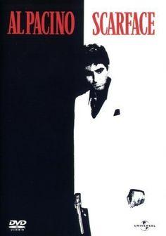 Brian De Palma: Scarface