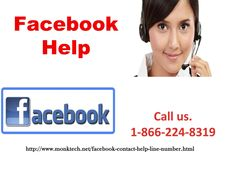 Call at 1-866-224-8319 toll-free number to get any kind of Facebook Help  Get the following any kind of Facebook Help by calling at 1-866-224-8319 numbers: •Do you want to create the Facebook account lively? •Do you want to donate the funds using Facebook? •Do you want to create group, page, adverts or event lively? Do you want to make payment on the Facebook messenger or using Facebook? And lots more.