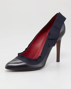 http://ncrni.com/lanvin-grosgrain-trim-leather-pump-black-p-11902.html