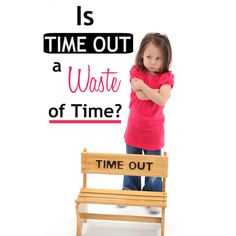Great info on time-out alternatives and positive parenting techniques!