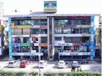 Are you looking Shops for Sale in Surat, Gujarat, you are at the right place. Rajhans Group has developed various world class commercial complexes in Surat.