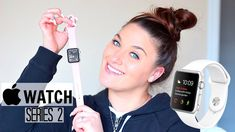 APPLE WATCH SERIES 2 REVIEW | IS IT WORTH IT? - YouTube