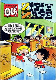 "Inolvidables ""Zipi y Zape"""