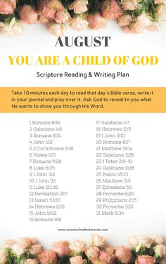 July scripture reading and writing plan with the focus on what the Bible says about money. Read a verse (and the surrounding verses) daily, write them in a journal and pray over them. Increase your faith and Bible knowledge Bible Study Plans, Bible Study Notebook, Bible Plan, Bible Study Tools, Bible Study Journal, Scripture Journal, Bible Reading Plans, Scripture Reading, Scripture Study
