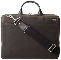 Jack Spade Men's Waxwear Laptop Case -- You can get more details by clicking on the image. (This is an Amazon Affiliate link and I receive a commission for the sales)