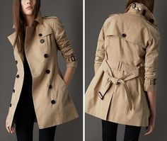 Spring Jackets Womens - Coat Nj