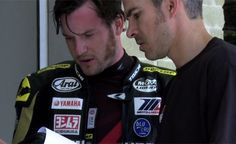 Touching Dane Westby Farewell Video From Yamaha + Video - Automobile news