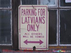 LATVIA - Funny Travel Latvia - Trip Videos and Pictures - TravelFunny.com
