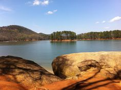 19 Hiking Spots in Georgia that are out of this world!