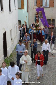 Processione Madonna Addolorata Miola 2014
