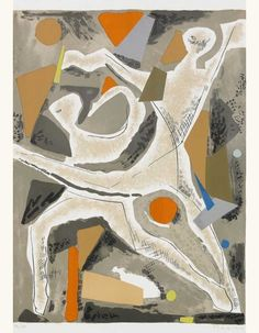 'Figures of the Sacred Spring', 1974 - Marino...