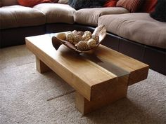 WoodBeUnique Solid Oak Furniture - WoodBeUnique Oak Beam Furniture