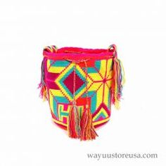 Wayuu Bag ~wybag-292