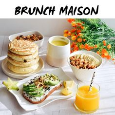 Lace up for Sunday brunch with friends. Find this beautiful elegant lace maxi dr… - sunday Brunch Menu Brunch, Brunch Buffet, Sunday Brunch, Brunch Drinks, Brunch Food, Healthy Breakfast Recipes, Brunch Recipes, Healthy Snacks, Snack Recipes