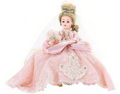 Madame Alexander Dolls - Rococo Bride - by Matilda Dolls