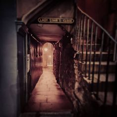 Edinburgh's most haunted and magical places.