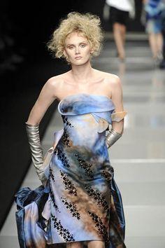 Georges Chakra Haute Couture Autumn 2008