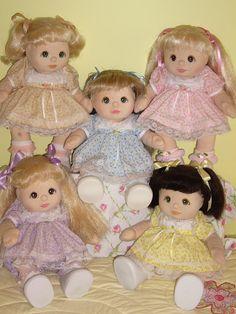 5 party dresses.