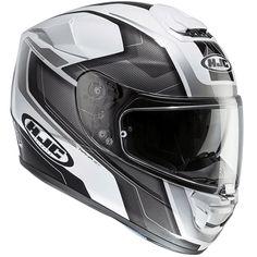 HJC RPHA ST TUROK Full Face Motorbike Helmet