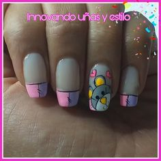 Stylish Nails, Pretty Nails, Pedicure, Nail Art Designs, Finger, Beauty, Disney, Youtube, Instagram