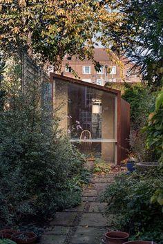 Afbeeldingsresultaat voor nic howett garden house